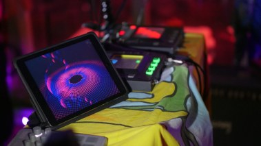 Tunr Pro DJ Gear
