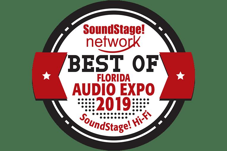 Best of Florida Audio Expo 2019