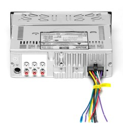 usb sound wiring diagram [ 1500 x 1464 Pixel ]