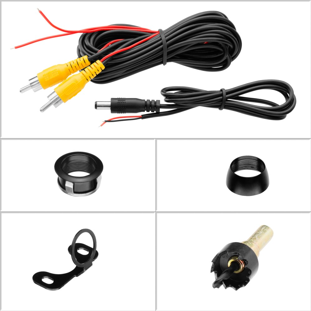 medium resolution of pinhole camera with audio wiring diagram
