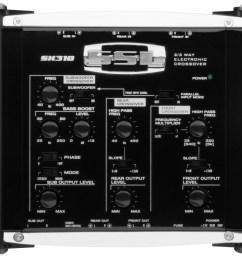car audio wiring sub amp speaker crossover [ 1000 x 851 Pixel ]