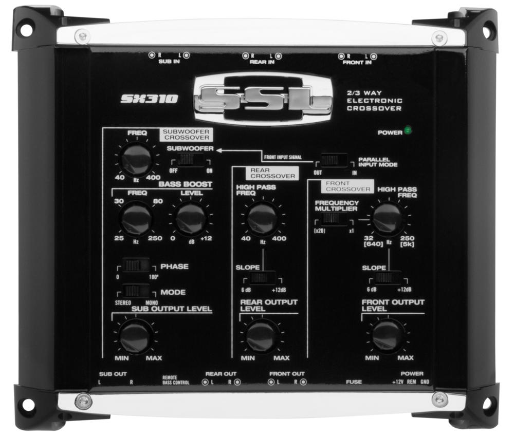 hight resolution of car audio wiring sub amp speaker crossover