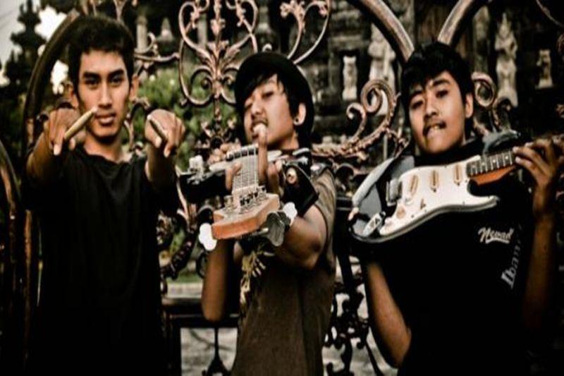 Band Bali Acoustic
