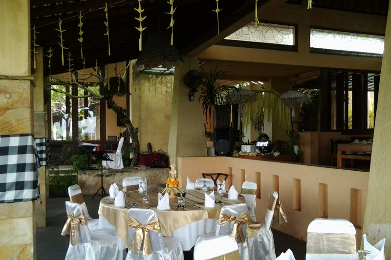 Organ Tunggal Di Bali Wedding New 2015