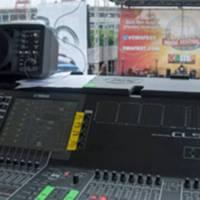 Sound System Bali - CMA Music Festival