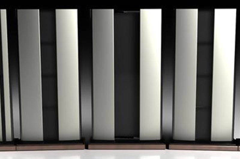 Sound System Ternahal di Dunia