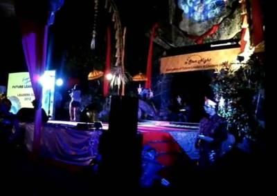 Sound Syatem Bali MAB Organ Tunggal