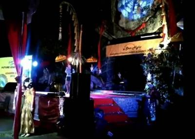Sound System Bali Organ Tunggal MAB