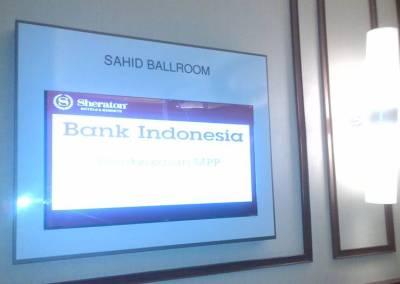 Sheraton Bali Kuta Resort Sahid Ballroom