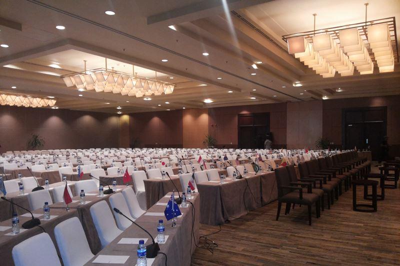 Sewa Microphone atau Mic Delegate Untuk Meeting