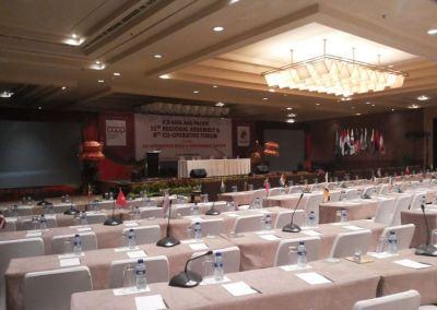 Sewa Microphone atau Mic Delegate Untuk Meeting 04