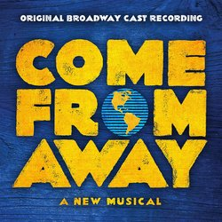 Image result for come from away soundtrack