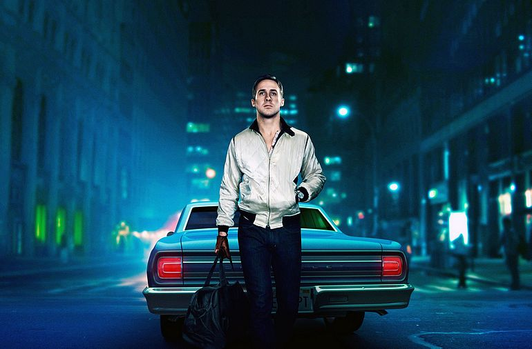Film poster Drive