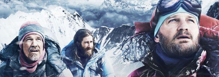 movie poster Everest