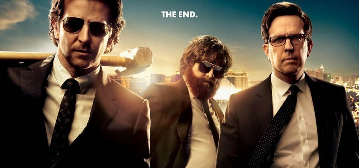 The Hangover Part III movie picture