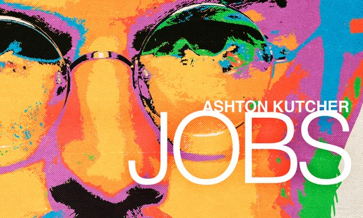 jobs movie poster