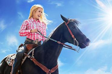 Walk. Ride. Rodeo. movie picture
