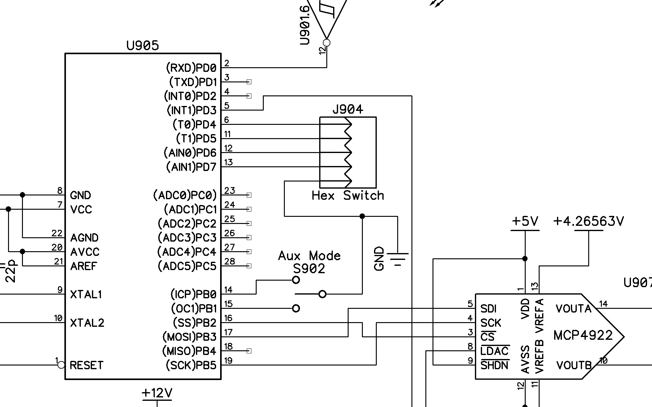 pulse power amplifier circuit diagram tradeoficcom wiring diagram go dcstabilized inverting amplifier circuit diagram tradeoficcom dcstabilized [ 2106 x 1314 Pixel ]