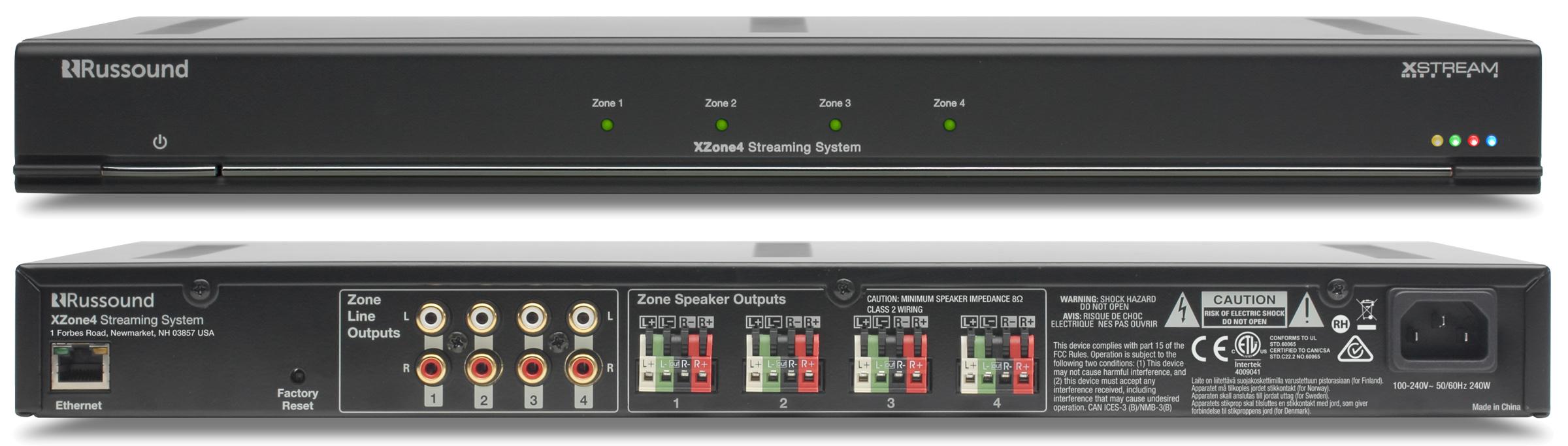 Audio Source Amp210 80watt 2channel Amplifier By Audio Source