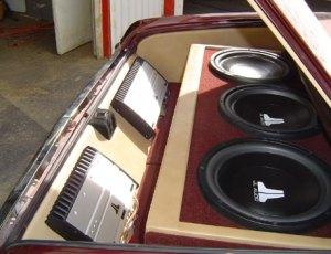 Impala Installation – 1f