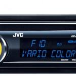 JVC Deck: KD-R310 big