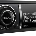 Kenwood Deck: KDC-BT945U