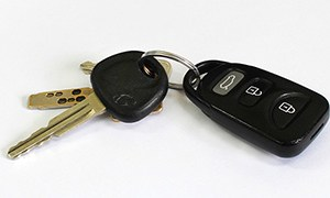Adding Remote Start on Your Factory Remote Fob