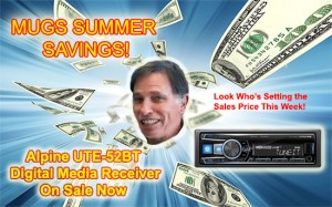 Summer Savings Sale: