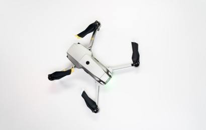 Factors to Consider When Buying RC Drone