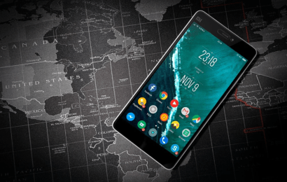 Top Ten Utility Apps for Your Phone