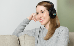 Myths About Audiobooks