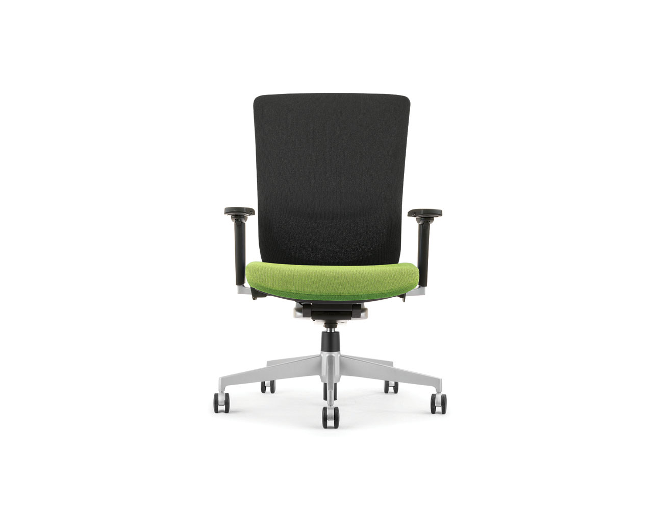 Dionne Mid Back Fabric Chair