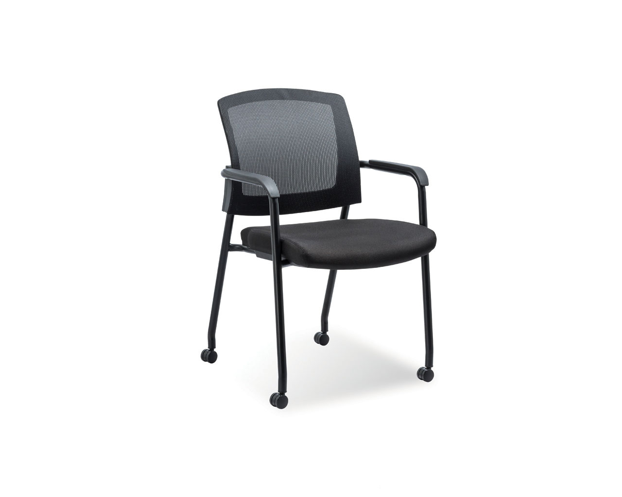Aero Stackable Guest Chair