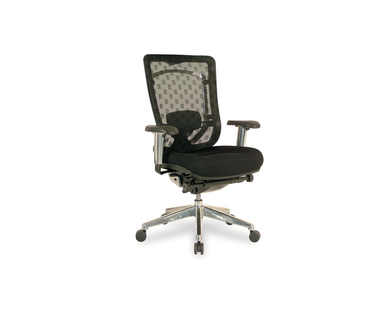 Focus Mid Back Mesh Chair