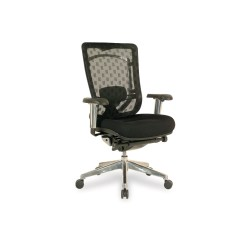 Mid Back Mesh Chair Ergonomic Store San Jose Focus