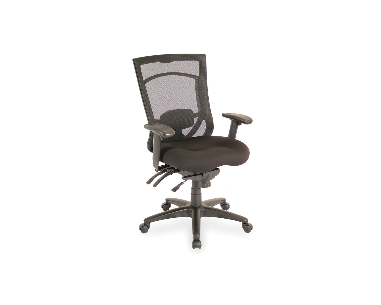 ergonomic chair pros two person carry coolmesh pro executive high back