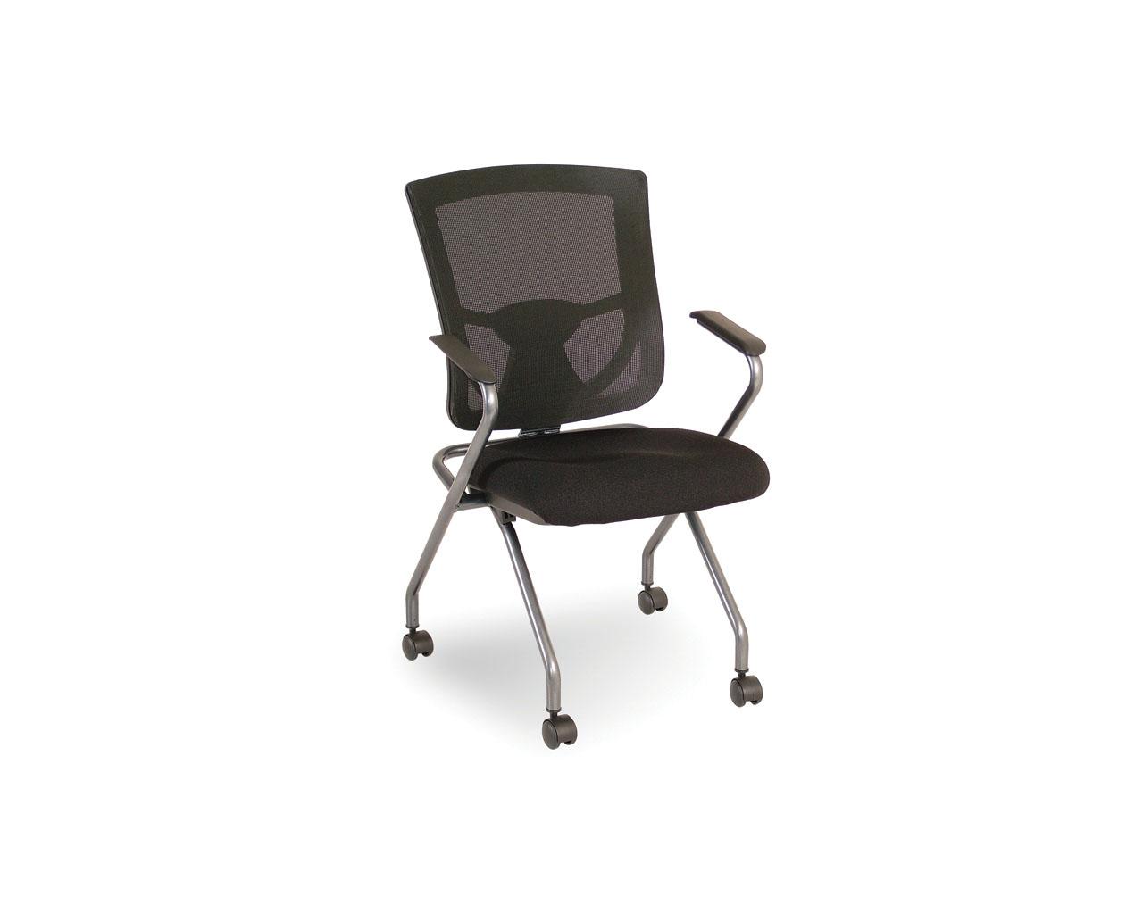 ergonomic chair pros tommy bahama backpack beach coolmesh pro nesting