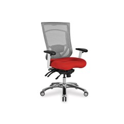 First Step High Chair Most Comfortable Ever Coolmesh Pro Plus Executive Back Mesh Office