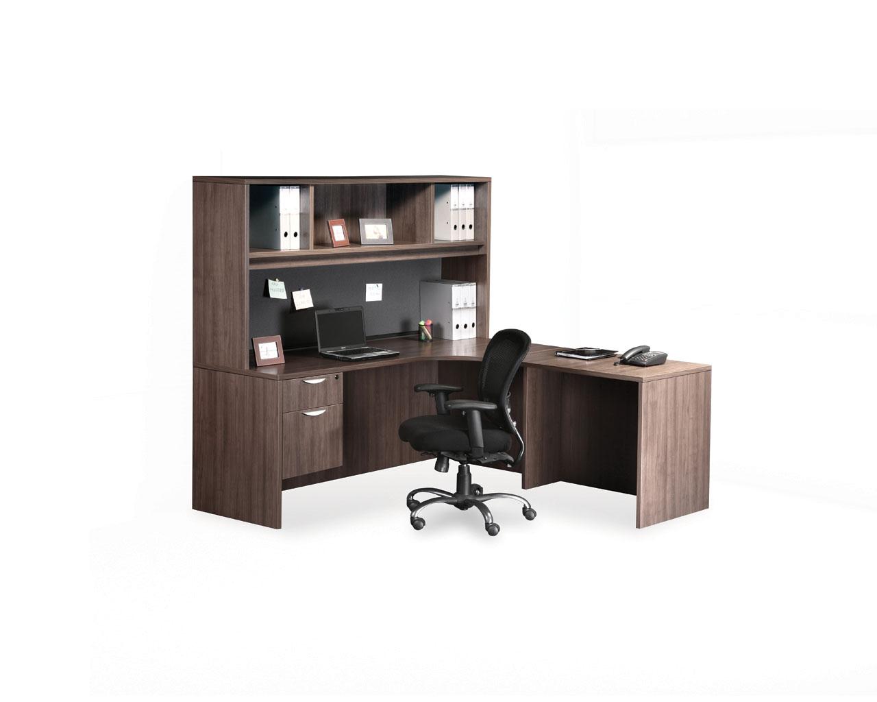Executive Desks  Classic 71 Executive LShaped Corner