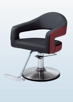 electric hydraulic hair styling chairs black chair cushions knoll salon - takara belmont