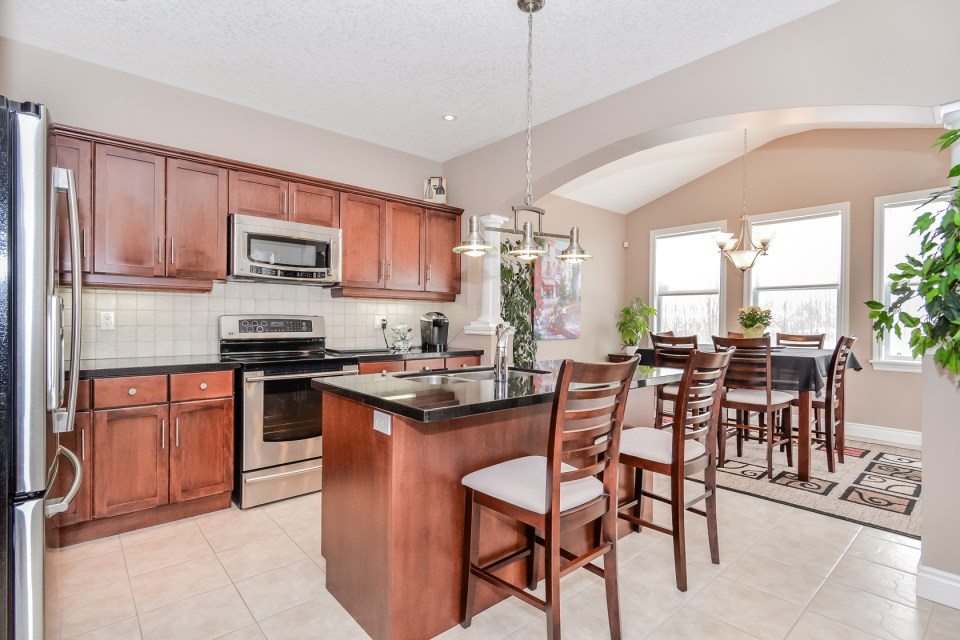 Guelph Home with Legal apartment