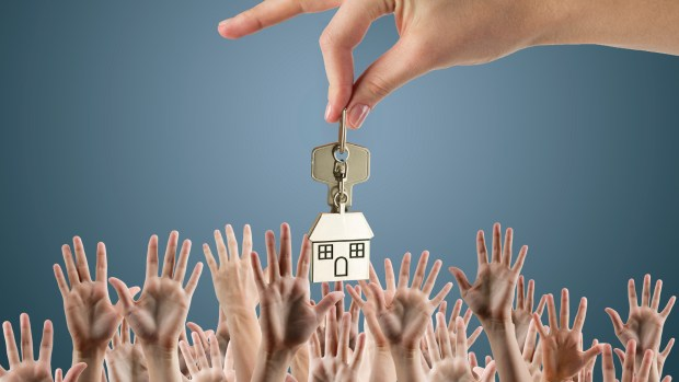 frustrated home buyers Guelph