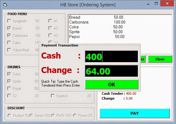Point Of Sale For Android Loyverse Pos (6) - myasthenia