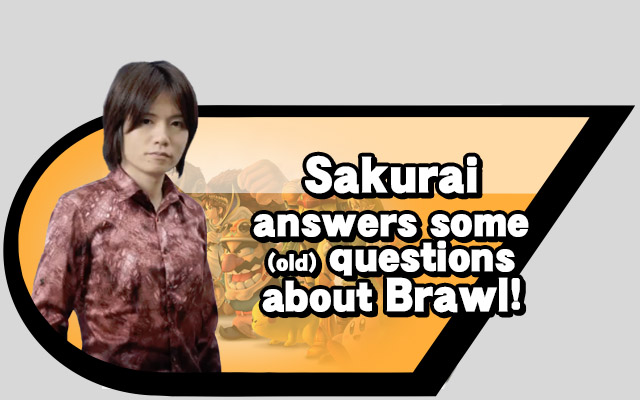 sakurai answers