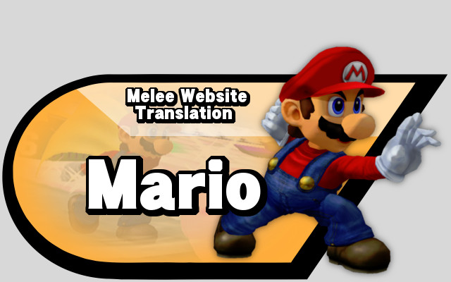 Translation Mario Melee Alt
