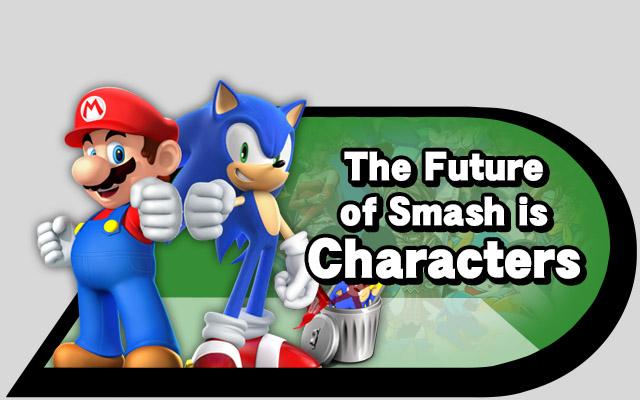 Future Characters
