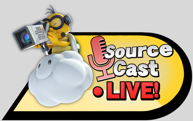 SourceCast Live!