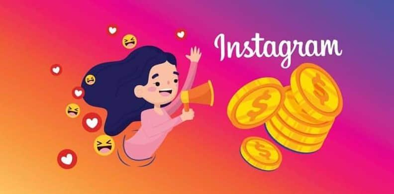 monetize Instagram