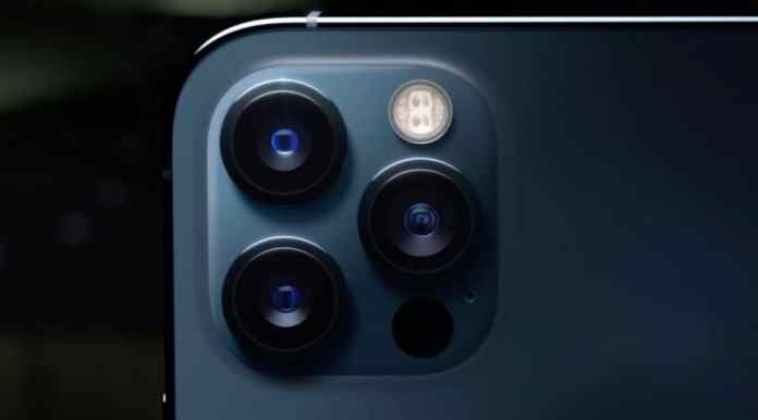 new iPhone model