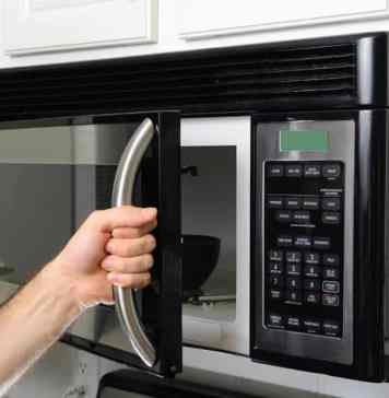 Microwave problems